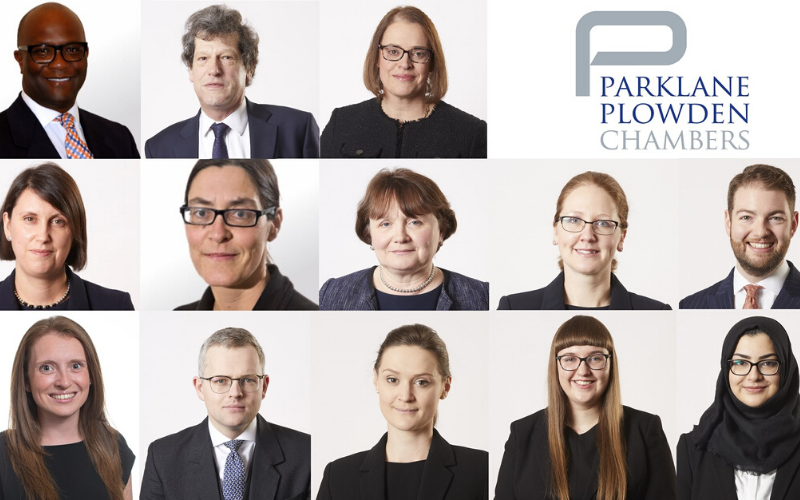 Parklane Plowden bolsters family team with 13 new members