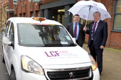 LCF Law moves into new Leeds office