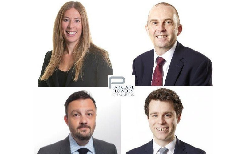 Parklane Plowden appoints four injury specialists following Zenith closure