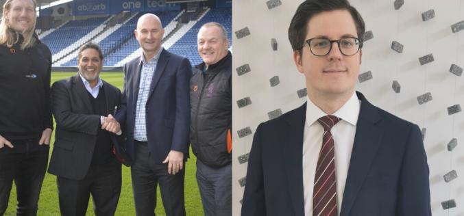 Schofield Sweeney appoints new litigation partner, renews Huddersfield Giants partnership