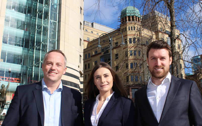 Tyr Law bolsters commercial property with new appointment