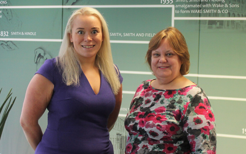 Wake Smith launches new business HR support package
