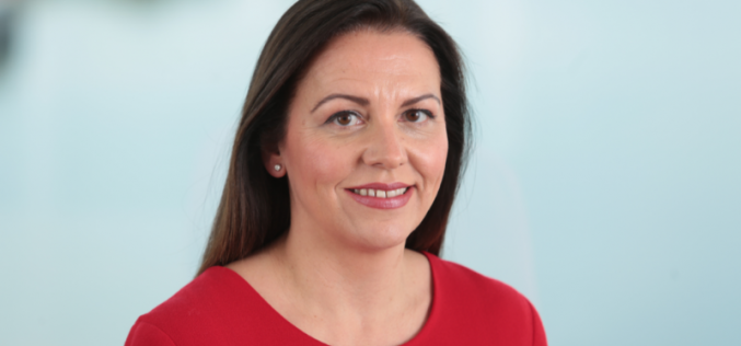Wilkin Chapman reveals gender equality strides ahead of International Women's Day