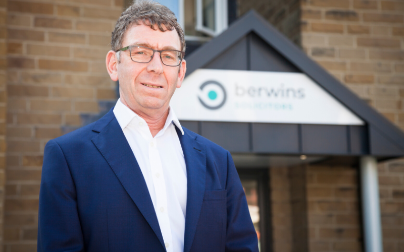 Berwins Digital: trust is key to Covid-19 tracking app