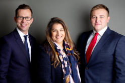 Hall Brown Family Law opens in Sheffield