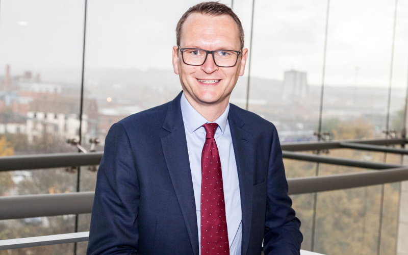 Professional indemnity insurance and Covid-19: a message from JM Glendinning