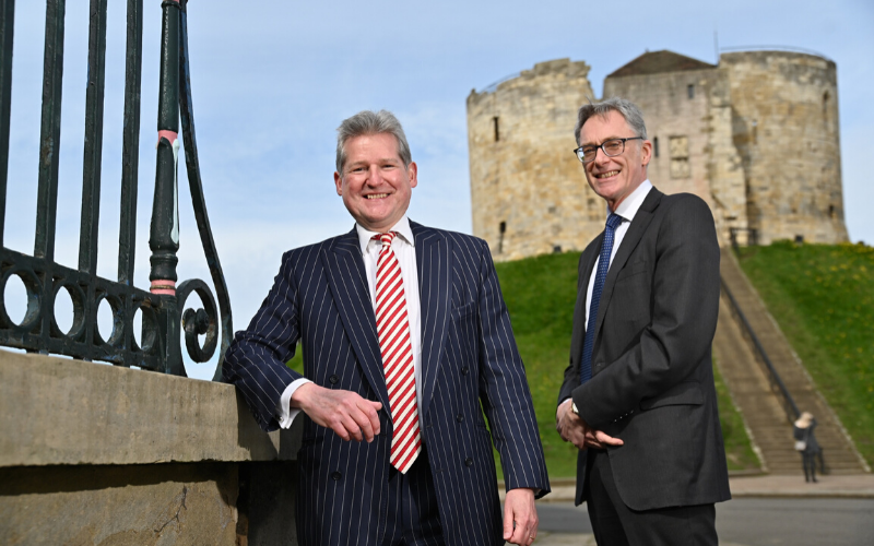 Lupton Fawcett appoints new managing partner and chairman