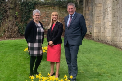 Penny Eedle retires from Ware & Kay after 25 years