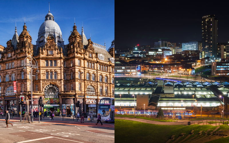 DLA Piper promotes lawyers in Leeds and Sheffield to partner