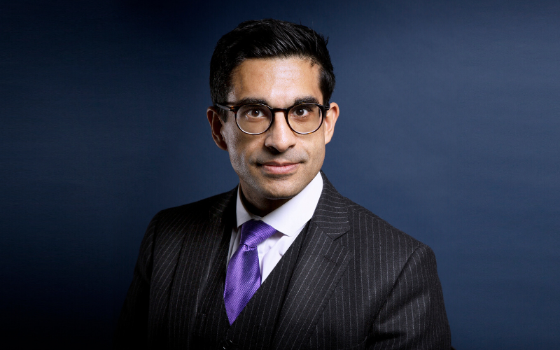 Exchange Chambers launches independent adjudication service for personal injury claims