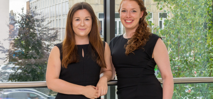 Harrogate Family Law promotes two solicitors to partner