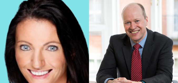 Hudgell and Langleys appoint new chief executives
