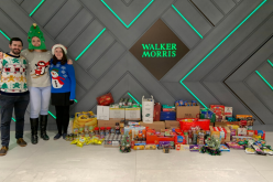 Walker Morris secures new premises for Leeds North and West Foodbank