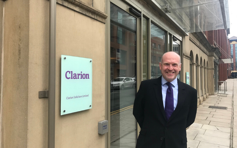 Corporate finance lawyer joins Clarion