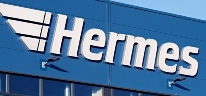 Gordons advises Hermes on new depots