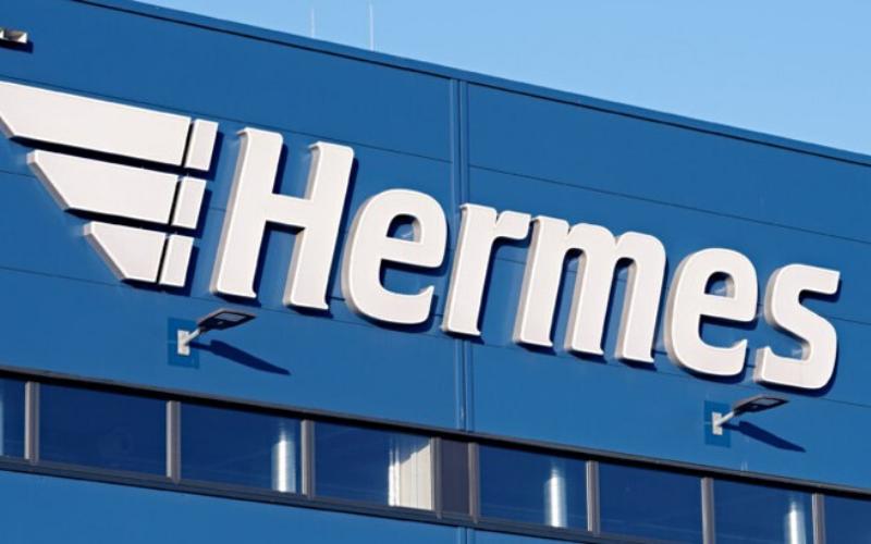 Gordons advises Hermes on new depots