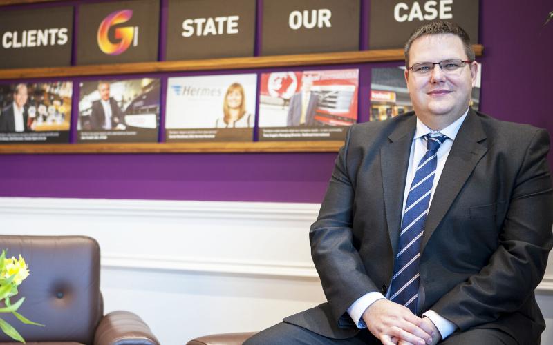 Gordons promotes head of regulatory team to partner