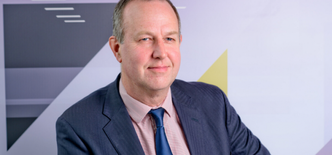 Simon Meek takes the reins at Shoosmiths Leeds