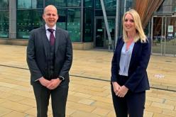 Banner Jones adds to employment team in Sheffield
