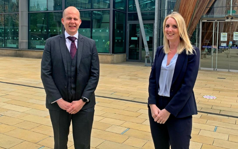 Banner Jones adds to employment team in Sheffield