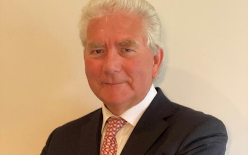Parklane Plowden appoints new chairman
