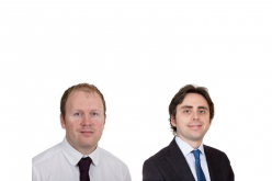 Bevan Brittan in Leeds promotes two to senior associate