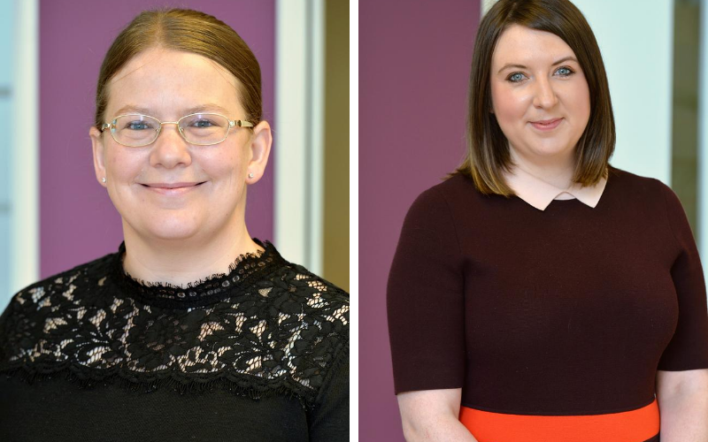 LCF Law expands personal law team with two key appointments