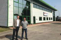 Wake Smith helps drive growth for car repairs company