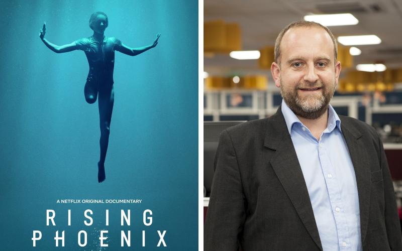 Gordons advises Rising Phoenix maker on funding rounds