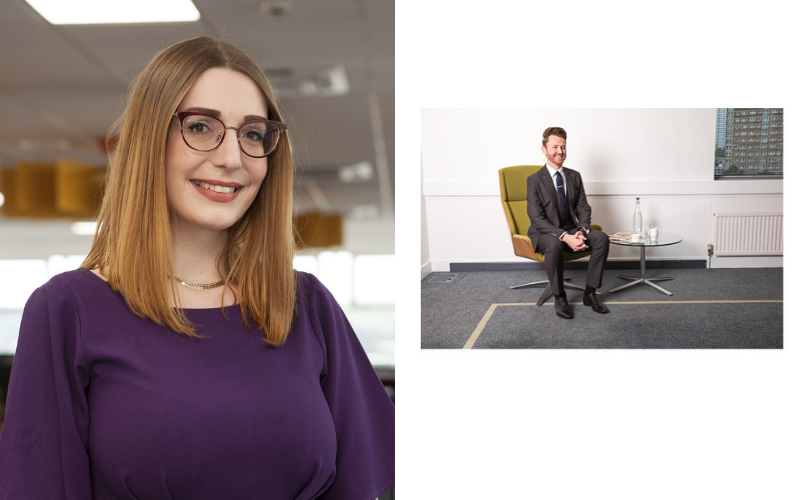 Leeds Law Society selects joint vice presidents