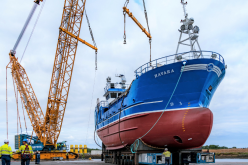 Myton Law assists boat builder on contracts for vessels worth more than £5 million