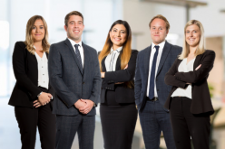 Ramsdens appoints five newly qualified solicitors