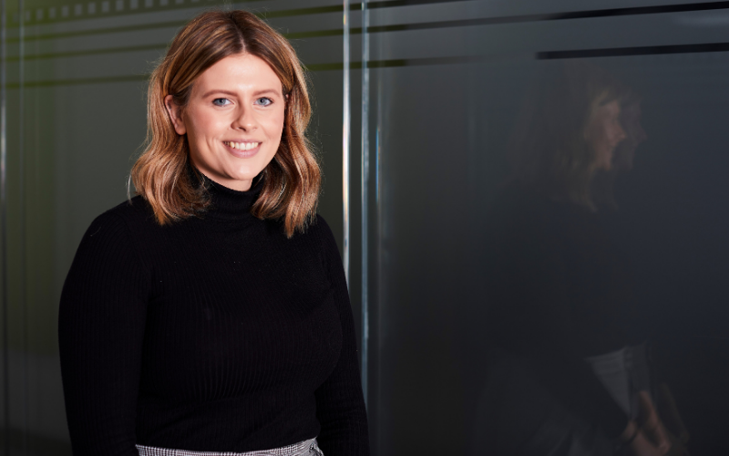 Rollits appoints new trainee solicitor