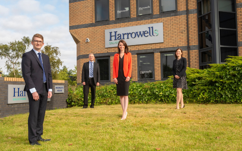 Harrowells adds Sophia Bell to corporate and commercial team