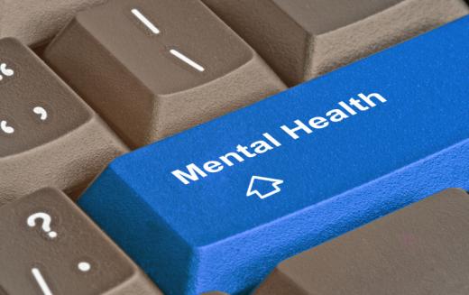 Jonathan Foster of Appleyard Lees works to eliminate stigma surrounding mental illness