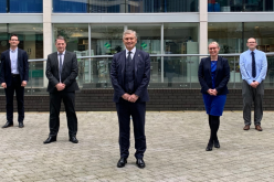 Wake Smith promotes four in Sheffield