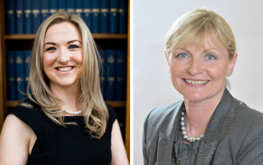 Yorkshire Union of Law Societies names new president and vice president