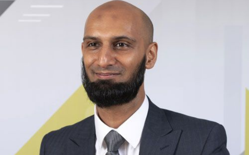 Family lawyer Siddique Patel makes move to gunnercooke