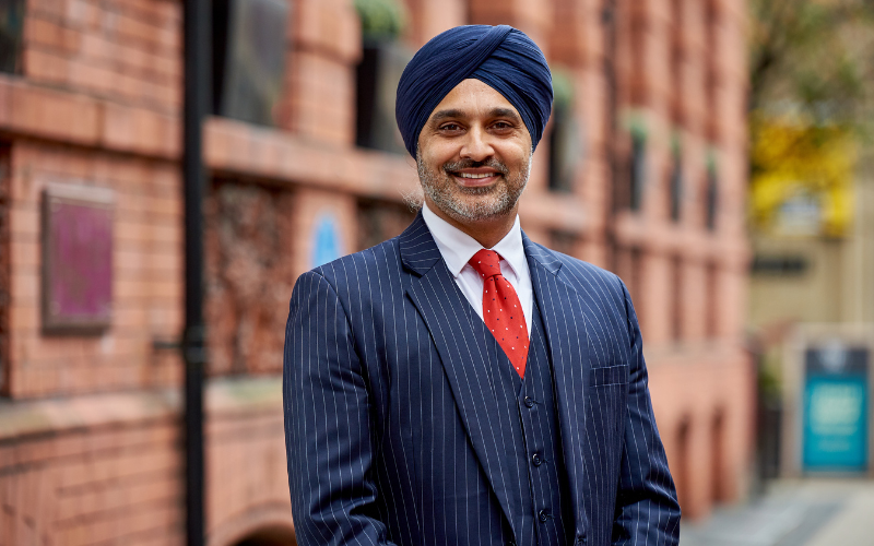 Ranjit Uppal of Switalskis to become district judge in the North Eastern Circuit