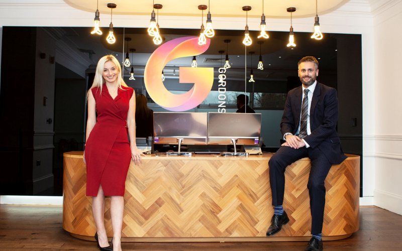 Gordons adds retail specialist to commercial contracts team