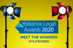 Yorkshire legal profession celebrates at virtual awards ceremony