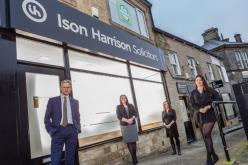 Ison Harrison opens branch in Bingley