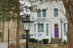 LCF Law completes major refurbishment programme at Ilkley office