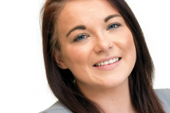 Tiffany Jackson qualifies at McCormicks Solicitors