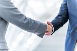 Chris Hoole joins the Appleyard Lees partnership