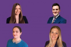 Clarion strengthens with four more appointments