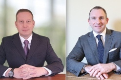 Kennedys expands new Leeds office with dual hire