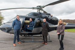 McCormicks Solicitors advises on acquisition of Atlas Helicopters