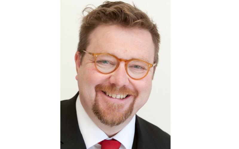 New managing partner for McCormicks