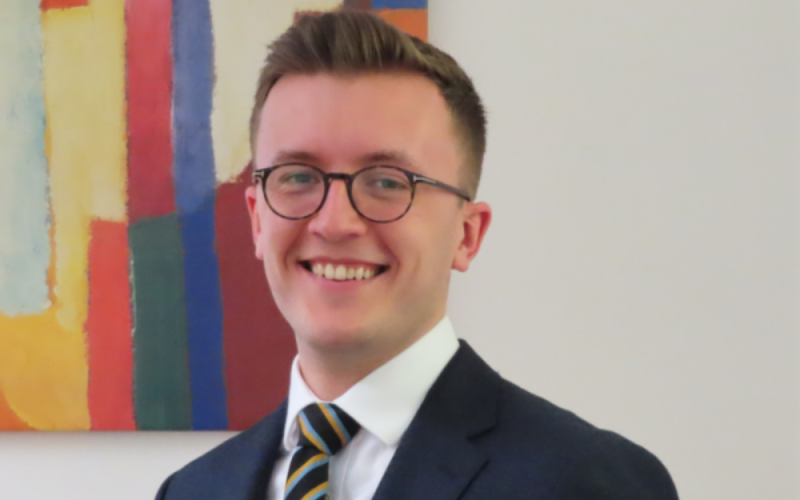 Walton & Co recruits new solicitor